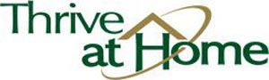Company Logo for Thrive At Home