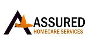 Company Logo for Assured Homecare Services