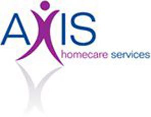 Company Logo for Axis Homecare Services