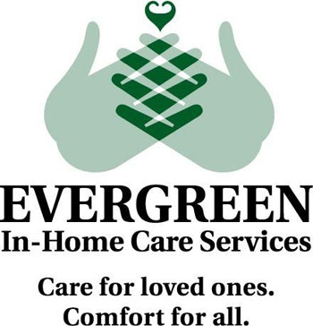 Company Logo for Evergreen In-Home Care Services