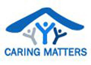 Company Logo for Caring Matters Home Care