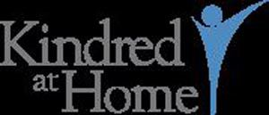 Company Logo for Kindred At Home