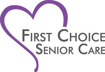 Company Logo for First Choice Senior Care
