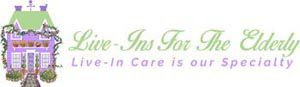 Company Logo for Live-Ins For The Elderly, Llc