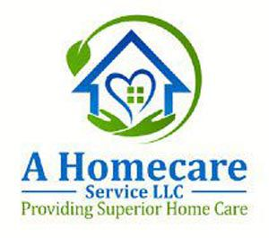 Company Logo for A Homecare Service Llc.