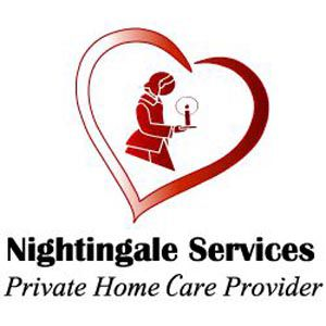 Company Logo for Nightingale Home Care, Inc.