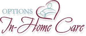Company Logo for Options In-Home Care
