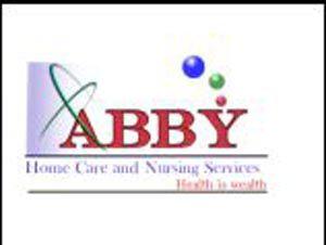 Company Logo for Abby Healthcare Services, Inc