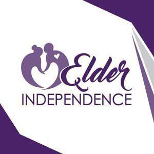 Company Logo for Elder Independence