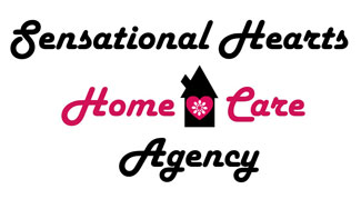 Company Logo for Sensational Hearts Home Care Agency