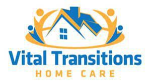 Company Logo for Vital Transitions Home Care, Llc