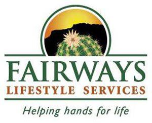 Company Logo for Fairways Lifestyle Services
