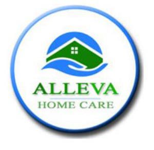 Company Logo for Alleva Home Care