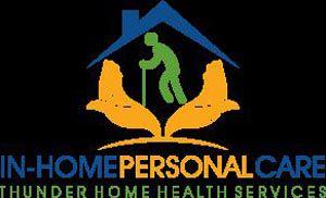 Company Logo for Thunder Home Health Services, Llc