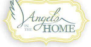 Company Logo for Angels In The Home