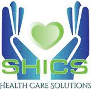Company Logo for Shics Health Care Solutions Inc