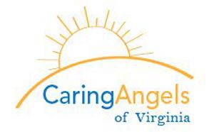 Company Logo for Caring Angels Of Virginia