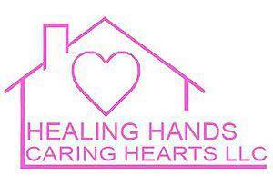 Company Logo for Healing Hands Caring Hearts, Llc