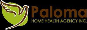 Company Logo for Paloma Home Health Agency, Inc.