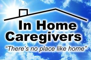 Company Logo for In Home Caregivers, Inc.