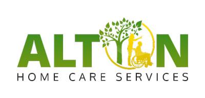 Company Logo for Alton Home Care Services