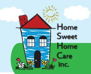 Company Logo for Home Sweet Home Care Inc.