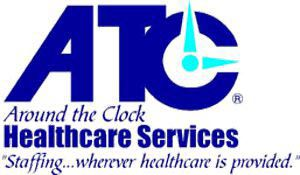 Company Logo for Atc Healthcare Services, Inc