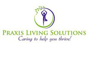 Company Logo for Praxis Living Solutions, Llc