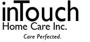 Company Logo for Intouch Home Care Inc.