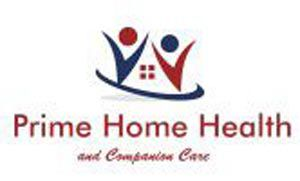 Company Logo for Prime Home Health And Companion Care