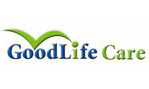 Company Logo for Goodlife Care