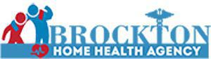 Company Logo for Brockton Home Health Agency, Llc.