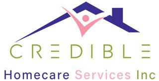 Company Logo for Credible Homecare Services, Inc.