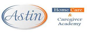 Company Logo for  Astin Home Care