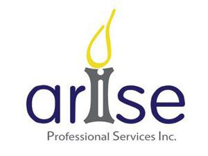 Company Logo for Arise @ Home Nursing & Health Services