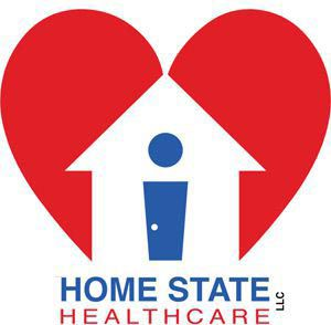 Company Logo for Home State Healthcare
