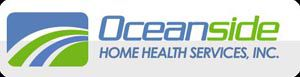 Company Logo for Oceanside Home Health Services, Inc.