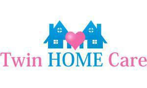 Company Logo for Twin Home Care
