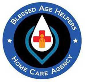 Company Logo for Blessed Age Helpers Home Care Agency