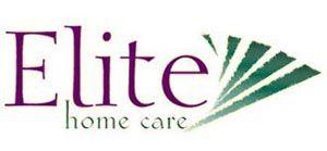 Company Logo for Elite Home Care