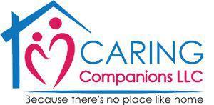 Company Logo for Caring Companions, Llc