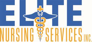 Company Logo for Elite Nursing Services, Inc.