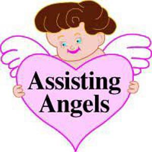 Company Logo for Assisting Angels Inc.