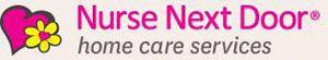 Company Logo for Nurse Next Door