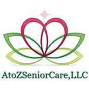 Company Logo for A To Z Senior Care, Llc