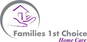 Company Logo for Families 1st Choice Home Care