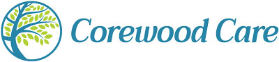Company Logo for Corewood Care