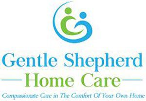 Company Logo for Gentle Shepherd Home Care