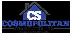 Company Logo for Cosmopolitan & Associates Inc