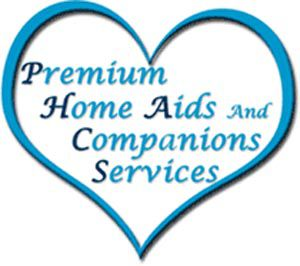 Company Logo for Premium Home Aids And Companions Services
